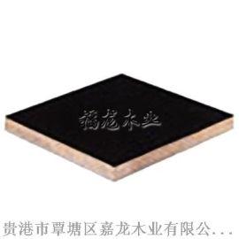 广西地区建筑模板最新报价