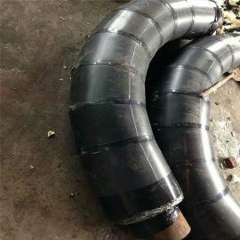 商洛 鑫龙日升 预制直埋发泡聚氨酯保温管 成品保温管