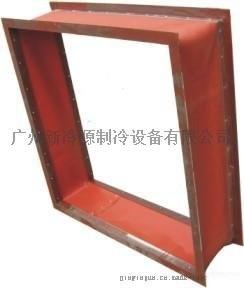 防火布软接适合空调与防排烟系统专用通风与空调制冷等建筑用途