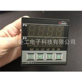 供应H-D96Q-1322-000温度表THECH恒准温控器