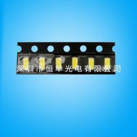 3014白光 0.1W  12-14LM 色温2800-8500K