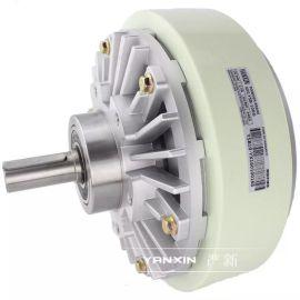 【 厂家直销】YSB-2.5KG 磁粉制动器 磁粉离合器 放卷 可批发