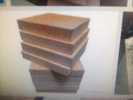 廠家報價運城噴界面劑酚醛板 網格布砂漿酚醛板價格