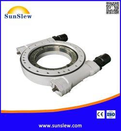 SunSlew【SD**系列】工程机械专用回转驱动装置 专业生产回转减速器