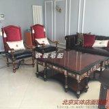 北京別墅傢俱定製工廠 新款傢俱定製 亞歷山大銅藝傢俱定製 英式貴族傢俱