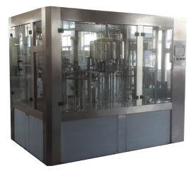 济南会装HZGZP-I 型三合一灌装机