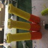 防滑打磨eva海綿手把套/NBR橡塑海綿手柄套加工