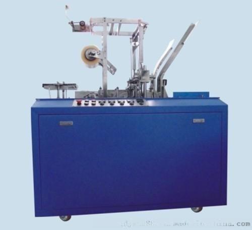 塑料膜包裝機 透明膜包裝機 三維盒包裝機