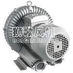 单段式高压漩涡气泵低噪音5.5Kw
