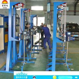 广州220V/380V高速分散机 乳胶漆分散机 液体搅拌分散机