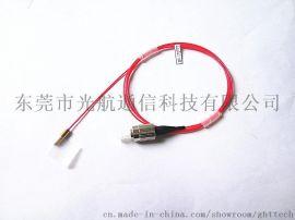 保偏光纤准直器 东莞供应保偏准直器 保偏光纤器件