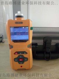 青岛路博 LB-MS6X检测六和一气体的检测仪