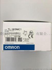 OMRON/欧姆龙传感器 TL-W3MC1 TL-W5MC15方形接近开关