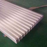 河北供應YX18-76-836型波浪板0.3mm-1.0mm厚耐腐蝕壓型板/坲碳漆層橫掛板/Q345B275克鍍鋅波紋板