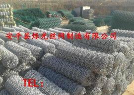 客土喷播勾花网 生态绿化用勾花网 护坡勾花网