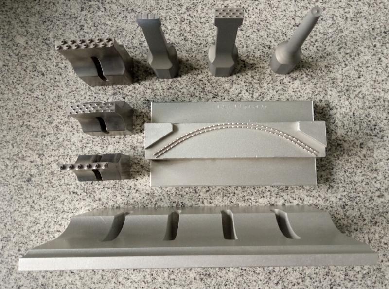 超声波塑料焊接机模具 超声波焊接模具 焊接机模具