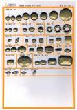 電鍍雙孔系列