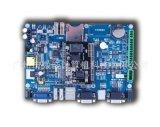 ARM嵌入式触摸电脑主板,嵌入式工业电脑VGA主板