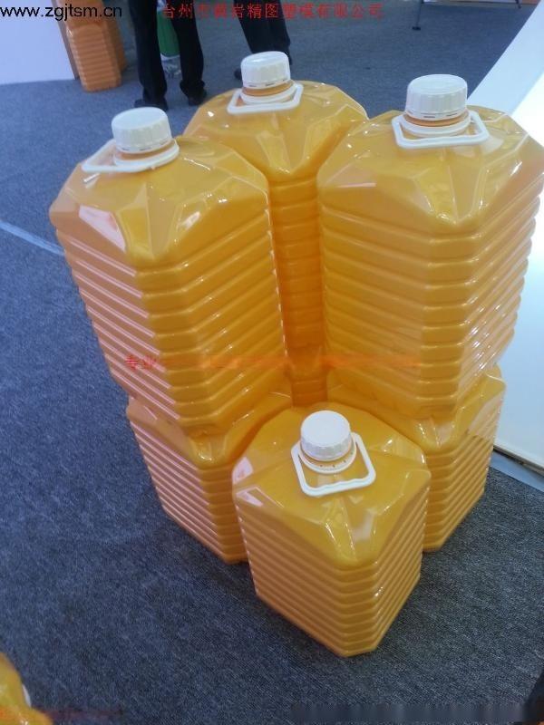 大口径塑料瓶 大容量20L药酒瓶 泡酒水龙头瓶