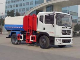 12方自裝卸式垃圾車