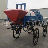 供应大型自走式水田喷药机柴油四轮农用喷雾器