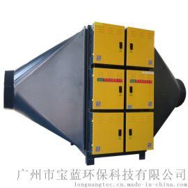 工业油雾净化器BG系列高效型油雾机