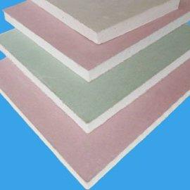 供青海海东防火石膏板和海西石膏板