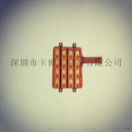 深圳FPC0.04mm间距柔性线路板及多层板厂家