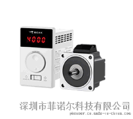 24V/48VAC220V60W120W200W直流无刷电机驱动器控制器通讯型