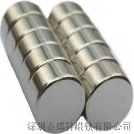 钕铁硼磁铁 深圳N35磁铁 20*2磁铁