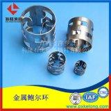 吸收塔用304鲍尔环DN50金属不锈钢鲍尔环填料