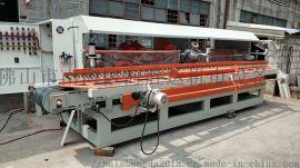 陶瓷加工机器-简易圆弧抛光机-瓷砖修边机