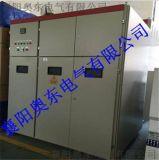籠型水阻櫃PLC控制