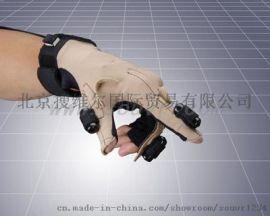 CyberTouch 力反馈手套