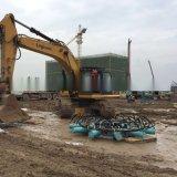 液壓破樁機器、液壓截樁機 工程破樁頭設備