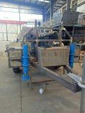 專業生產移動式鑽井機液壓鑽井機三輪車載式水井鑽機