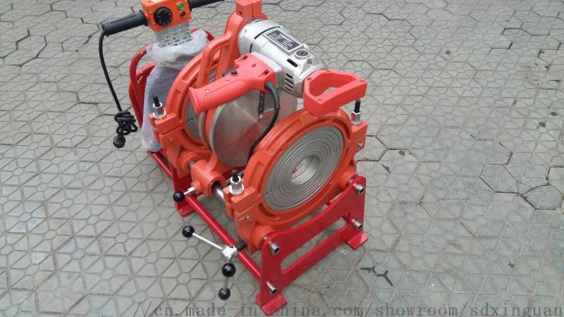 全自动PE热熔焊机价格