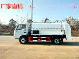 东风泔水运输车  6方 现车供应