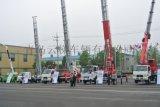 青島雲梯車輛有限公司 搬家云梯车收费 云梯车