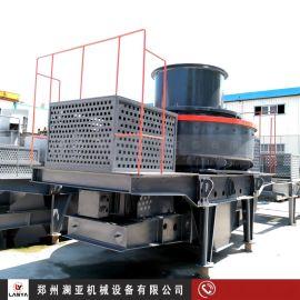 大型机制砂生产线VSI制砂机高效制砂机5X制砂机
