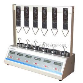 压敏胶粘带持粘性测试仪