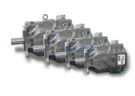 长纳液压派克PV系列变量泵