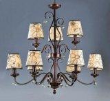樹脂吊燈(MD9011/6+3)