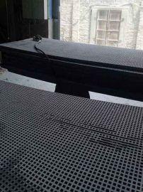 洗車房拼接玻璃鋼格柵強度高