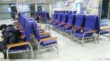 廣東SY011【鋼製  門診三人皮革輸液椅子】廠家