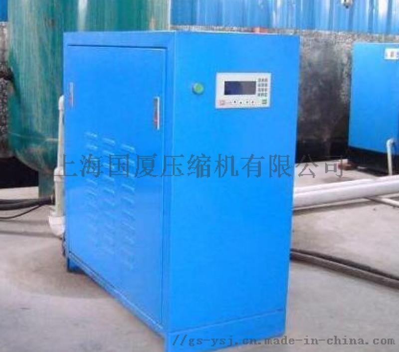 【出厂试机欧盟认证】6立方350公斤高压空压机