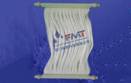 中空纤维膜, 耐酸碱性能优良,透水性能好,