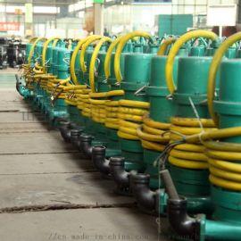 矿用BQS防爆排污排沙立式潜水泵厂家