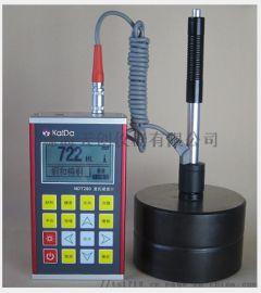 大屏幕液晶显示里氏硬度计 NDT280里氏硬度计