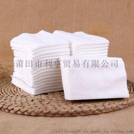 一次性洗臉巾旅行潔面紙巾加厚加大美容專用巾全棉巾